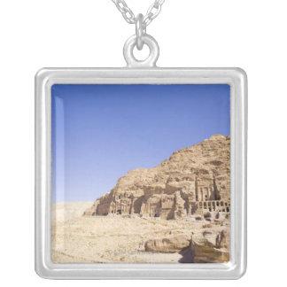 Collier La Jordanie, Moyen-Orient 2