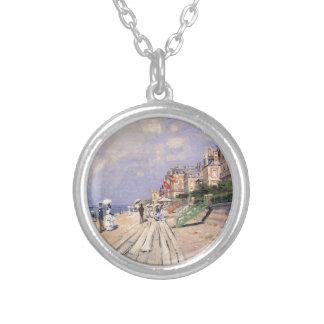 Collier La promenade chez Trouville Claude Monet