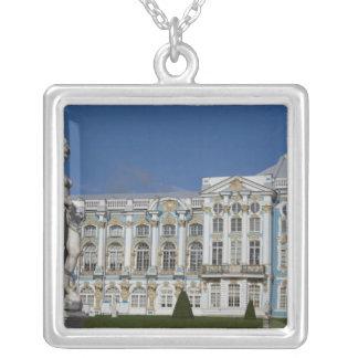 Collier La Russie, St Petersburg, le palais de Catherine