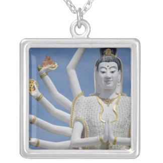 Collier La Thaïlande, KOH Samui de Ko Samui aka). Wat Plai