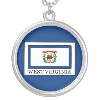 Collier La Virginie Occidentale