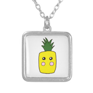 Collier L'ananas