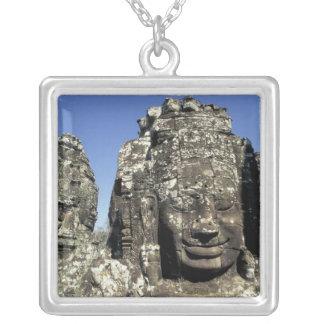 Collier L'Asie, Cambodge, Siem Reap, Angkor Thom (B. tard