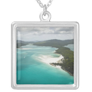 Collier L'Australie, Queensland, côte de Whitsunday, 2