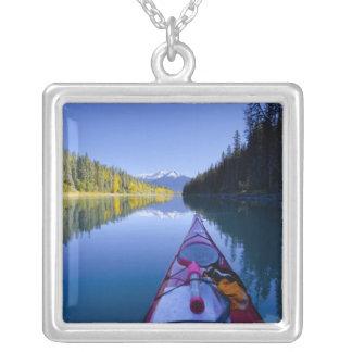 Collier Le Canada, Colombie-Britannique, lacs Bowron