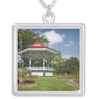 Collier Le Canada, la Nouvelle-Écosse, Halifax, jardins
