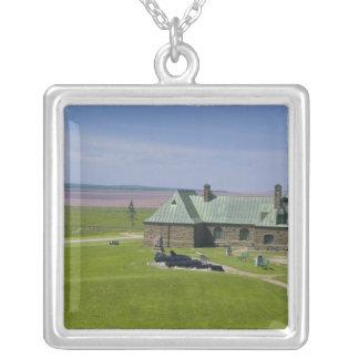 Collier Le Canada, Nouveau Brunswick, Aulac. Fort