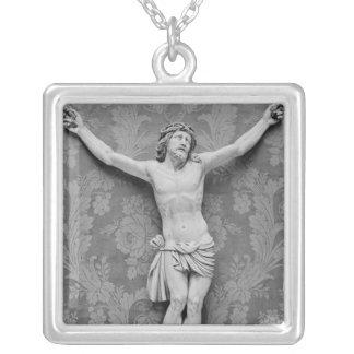 Collier Le Christ a crucifié, par Michaël Angelo