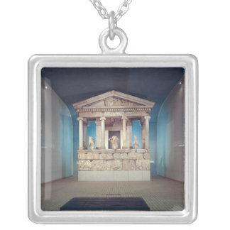 Collier Le monument de Nereid, Xanthos, c.390-380 AVANT