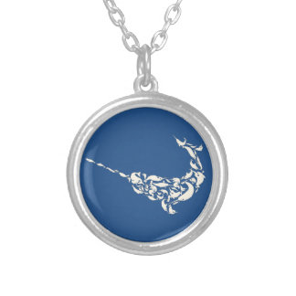 Collier Le Narwhal de Narwhals