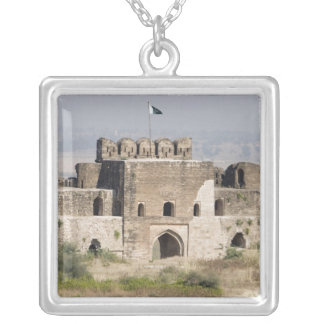 Collier Le Pakistan, Dina. Porte de Talaqi comme vu du