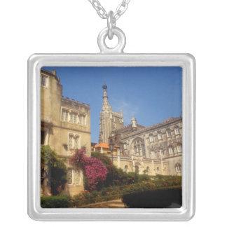 Collier Le Portugal, palais de Bussaco
