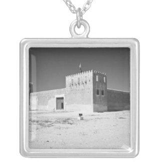 Collier Le Qatar, Al Zubarah. Fort d'Al-Zubara (b.1938)