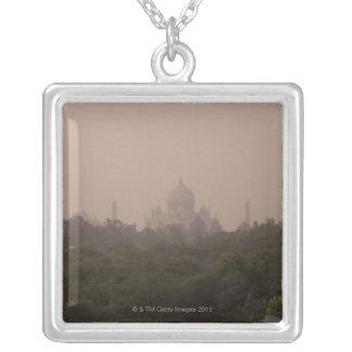 Collier Le Taj Mahal, Âgrâ, uttar pradesh, Inde