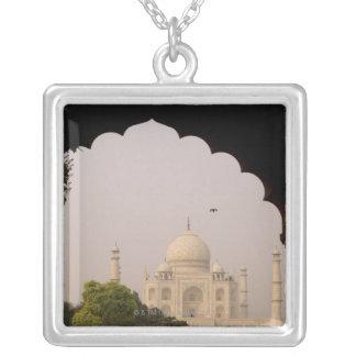 Collier Le Taj Mahal, Âgrâ, uttar pradesh, Inde 2