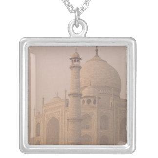 Collier Le Taj Mahal, Âgrâ, uttar pradesh, Inde 6
