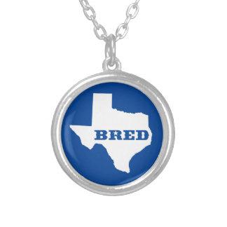 Collier Le Texas a multiplié