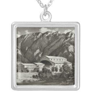 Collier Le théâtre chez Oberammergau, 1930