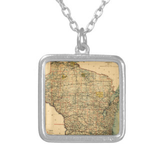 Collier Le Wisconsin 1896