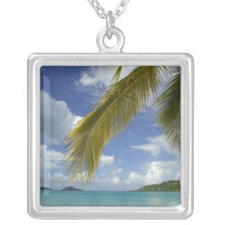 Collier Les Caraïbe, États-Unis Îles Vierges, St Thomas,