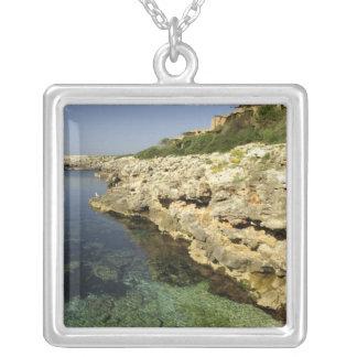Collier L'Europe, Espagne, Minorca (aka Menorca),