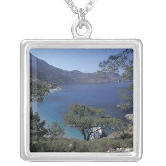 Collier L'Europe, Grèce, Karpathos, Dodecanese ; Apella