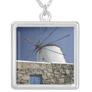 Collier L'Europe, Grèce, Mykonos. 2