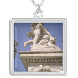 Collier L'Europe, Italie, Toscane, Pise. Dei de Piazza