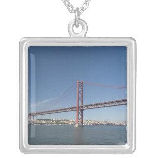 Collier L'Europe, le Portugal, Lisbonne aka Lisbonne).