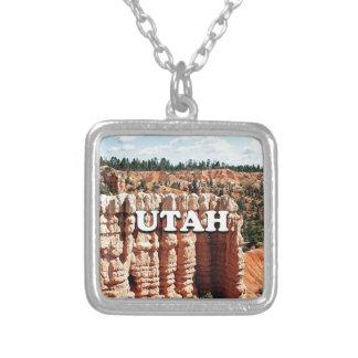 Collier L'Utah : Parc national de canyon de Bryce
