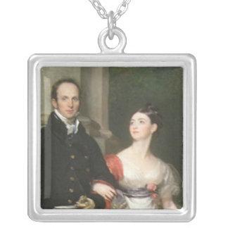 Collier M. et Mme James Dunlop