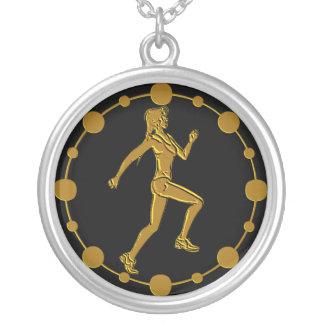 Collier Madame Runner Necklace