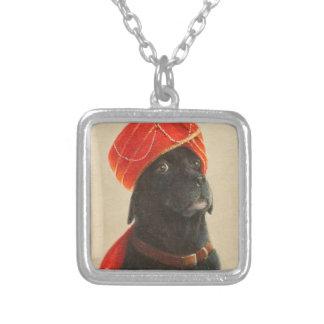 Collier Maharaja réticent 2010