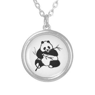 Collier Mastication du panda