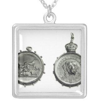 Collier Médailles de l'exposition canine de Cruft, c.1910