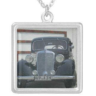 Collier Mercedes antique