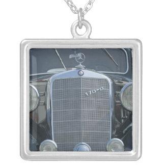 Collier Mercedes antique 2