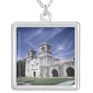 Collier Mission San Jose, San Antonio, le Texas,