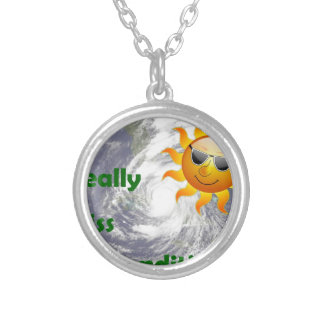 Collier Mlle climatisation d'IRMA I vraiment