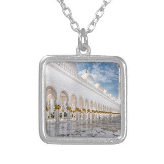 Collier Mosquée de cheik Zayed