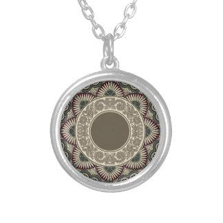 Collier Motif décoratif