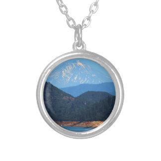 Collier Mt Shasta