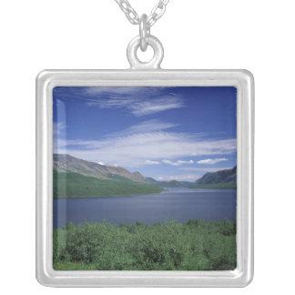 Collier N.A., Canada, Terre-Neuve, truite de Grose Morne