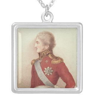 Collier Nicholas I, tsar de la Russie