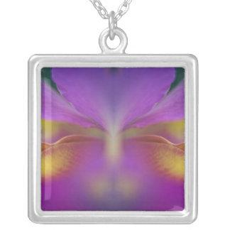 Collier Orchidée hybride, la Floride 2