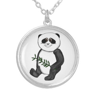 Collier Ours panda trop mignon