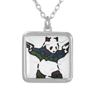 Collier Panda de tueur