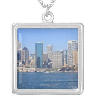 Collier Panorama de ville de Sydney