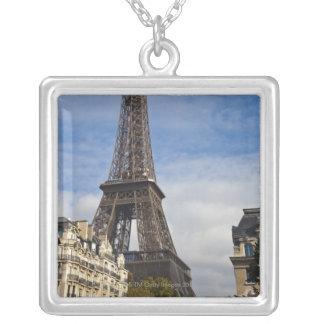 Collier Paris, la tour d'Eiffel