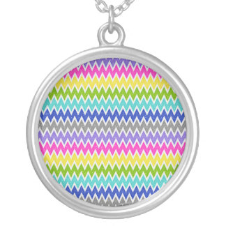 Collier Parties scintillantes audacieuses de couleurs
